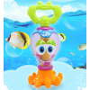 Ocean Fry拉线水发条婴儿游泳戏水玩具