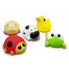 Ocean Fry婴儿游泳玩具宝宝戏水玩具五件套