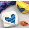 Ocean Fry防漏粘扣系绳式婴儿游泳裤