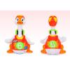 汇乐828摇摆鹅儿童音乐玩具宝宝电动会唱歌跳舞鸭子