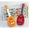 卡通水果尤克里里可弹奏乐器四弦迷你吉他