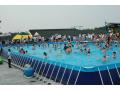 儿童室外支架游泳池生意好做吗