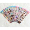 3D贴纸卡通动漫立体泡泡贴儿童奖励小礼品