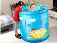 家用支架游泳池的使用方法