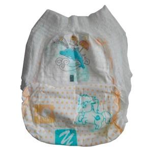 涌缘贝贝一次性婴儿游泳纸尿裤防漏拉拉裤 婴儿游泳馆专业散装游泳裤