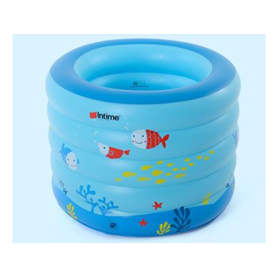 盈泰婴儿游泳池充气保温婴幼儿童宝宝游泳池