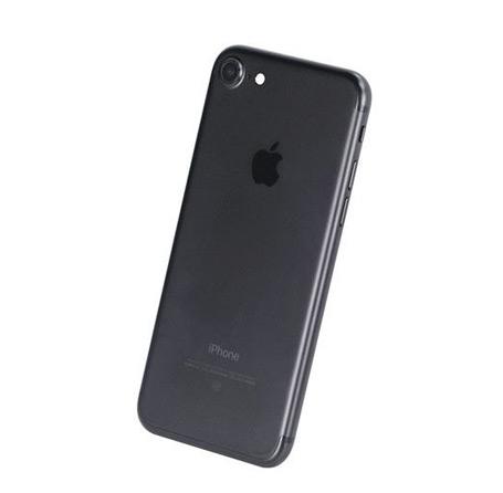 苹果Apple iPhone7黑色32GB全网通智能手机