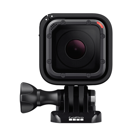 GoPro HERO5防水运动摄像机4K高清语音控制