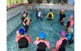 2017中国婴幼儿水育行业联盟发展峰会——山东威海 (328播放)