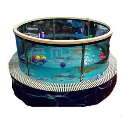 新生婴儿游泳池定做