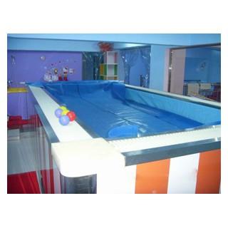 爱多多婴儿游泳馆过硬的品牌质量