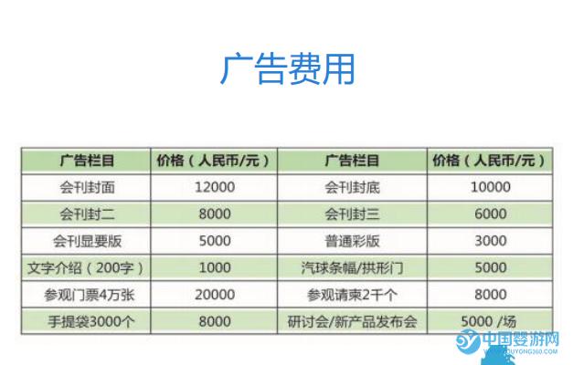 2019中国(山东)国际孕婴童产业博览会广告费用