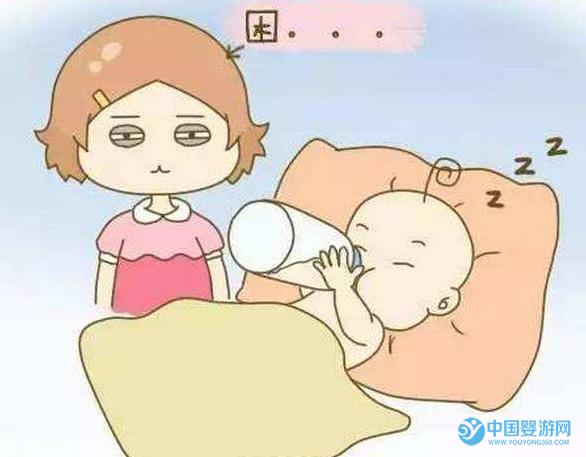 为什么要给宝宝断夜奶 什么时候给宝宝断夜奶合适 宝宝断夜奶的原因 孩子必须断夜奶吗1