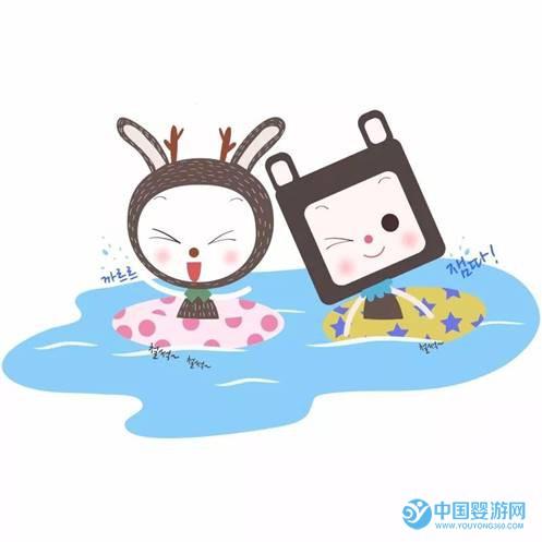 爱心天使第七届婴儿游泳比赛决赛