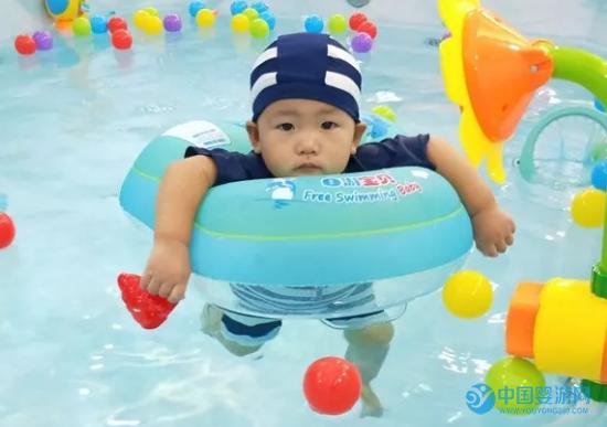 宝宝最喜欢的泳姿,你了解吗?1
