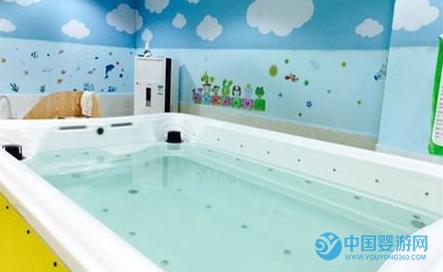 婴儿游泳馆四季都挣钱的秘诀 做到这四点,婴儿游泳馆从此无淡季2