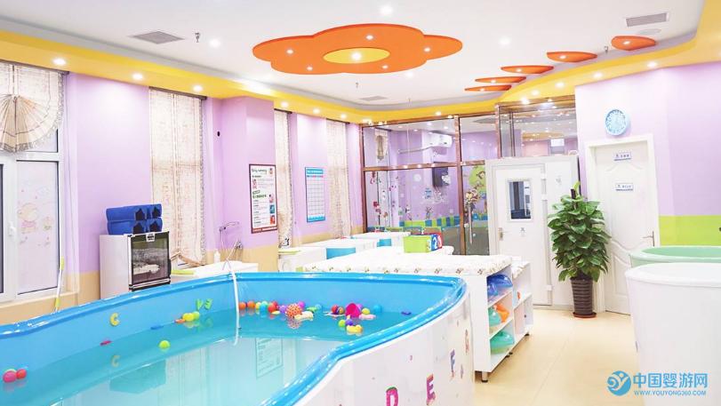 婴儿游泳馆消毒记录怎么做? 婴儿游泳馆加盟 开婴儿游泳馆