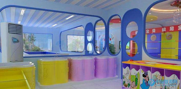 人口红利在逐步消失,婴儿游泳馆要怎么发展 婴儿游泳馆经营管理 婴儿游泳馆怎么发展2