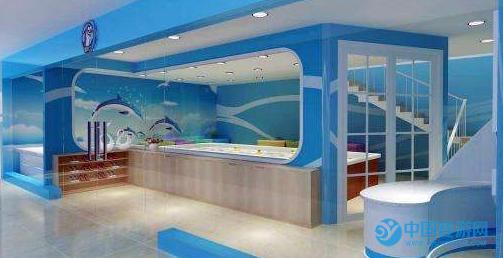 婴儿游泳馆业绩下滑、客户流失,一定存在这些问题 婴儿游泳馆经营管理 婴儿游泳馆加盟开店1