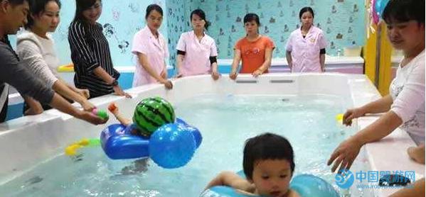 2019年婴儿游泳馆这样管理,让业绩翻倍 婴儿游泳馆经营管理 婴儿游泳馆员工管理1