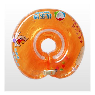 优尔博新品婴儿颈圈脖圈婴儿游泳馆专用
