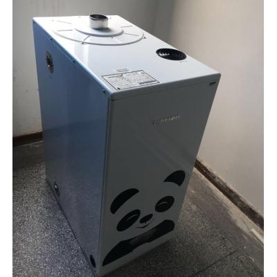 韩国庆东356GTD燃气锅炉婴儿游泳馆专用设备
