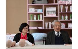 儿科泰斗籍孝诚讲述婴幼儿抚触的好处和意义 (487播放)