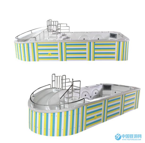 可组装亚克力游泳池婴儿游泳馆婴幼儿游泳池