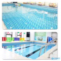 超级豪华室内儿童游泳池全国独家研发可定制
