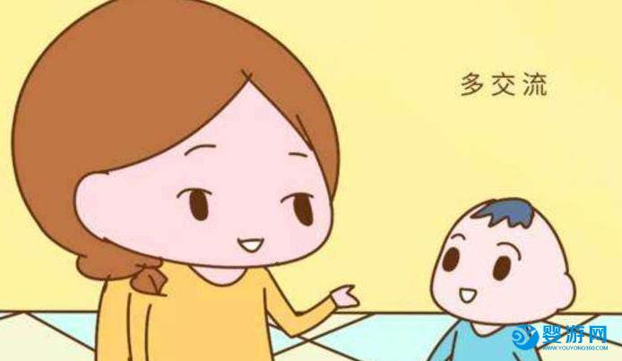 促进宝宝智力发育最好的六种方法 提高宝宝智力六大方法 促进宝宝智力并不难1