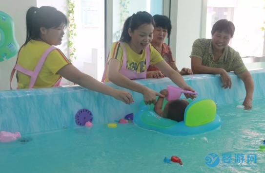 婴儿游泳宣传广告标语——很有料 婴儿游泳馆店庆广告语 婴儿游泳馆店庆宣传 婴儿游泳馆店庆标语