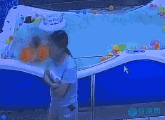 溺水事件案例——婴儿游泳安全不可忽视! 婴儿游泳溺水事件案例 婴儿游泳安全工作 宝宝游泳溺水急救方式1