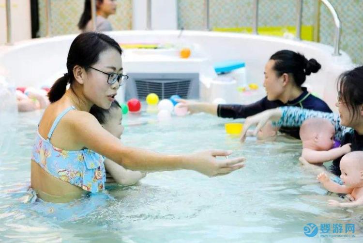 水育师培训都培训哪些内容 水育师培训的五项内容 婴儿游泳水育师培训 水育师培训内容有哪些