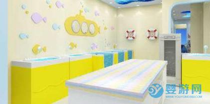 不用花钱就能提高客流量的方法,你知道吗? 婴儿游泳馆提高客流量 婴儿游泳馆提高收益 提高游泳馆客流量方法 如何提高游泳馆客流量3