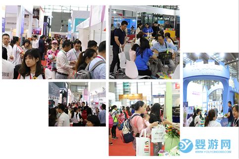 MBC深圳孕婴童展 引领母婴产业品质升级
