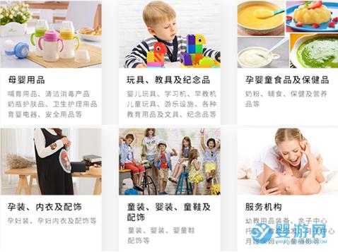 MBC深圳孕婴童展展会范围