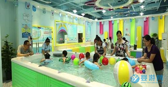 婴儿游泳馆员工这样管理,员工更听话,经营更省心! 婴儿游泳馆员工管理 婴儿游泳馆员工待遇 游泳馆怎么管理员工 婴儿游泳馆提高收益 (3)