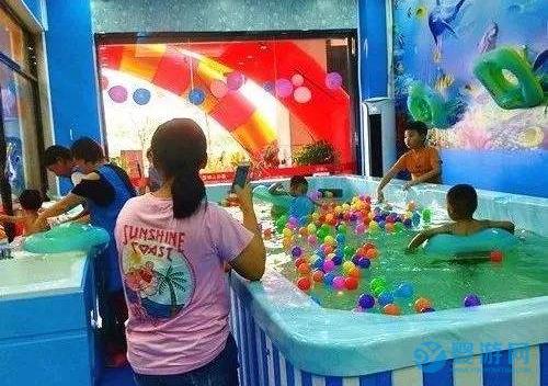 加盟婴儿游泳馆,你需要这样做! 加盟婴儿游泳馆靠谱吗? 婴儿游泳馆加盟指导 加盟婴儿游泳馆 婴儿游泳馆开店指导 (3)