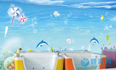 适合婴儿游泳馆双十一活动举行的亲子游戏,建议收藏! 婴儿游泳馆双十一活动 游泳馆双十一活动方案  适合游泳馆的亲子游戏 双十一游泳馆亲子游戏4