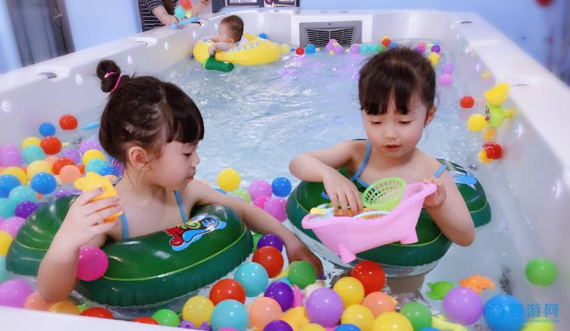 婴儿游泳馆宣传广告语合集,给你不一样的启发! 婴儿游泳馆40条宣传语 游泳馆宣传语合集 适合婴儿游泳馆宣传语12 (1)