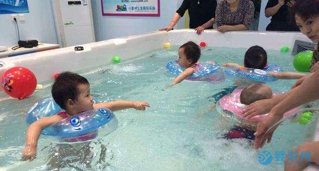 婴儿游泳馆提高客流量怎么做?一套超级实用的经营指导分享给你! 婴儿游泳馆提高客流量 适合游泳馆的活动 游泳馆怎么提高客流量 (4)