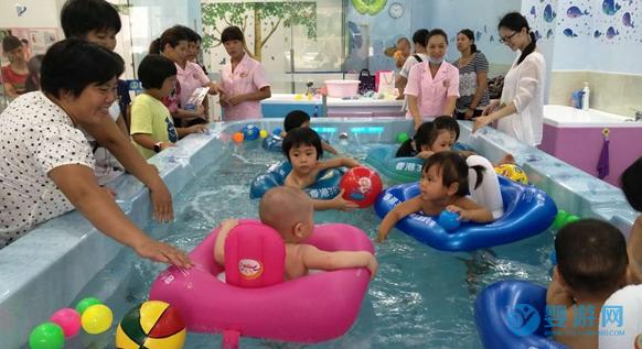 什么样的婴儿游泳馆广告宣传语更能抓住消费者的心? 婴儿游泳馆宣传广告语 婴儿游泳馆宣传语 婴儿游泳馆宣传广告词 (3)