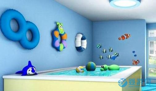婴儿游泳馆提高客流量的六个关键点,读懂顾客的心理! 婴儿游泳馆提高客流量 婴儿游泳馆提高收益 游泳馆增加收益的方式 (3)