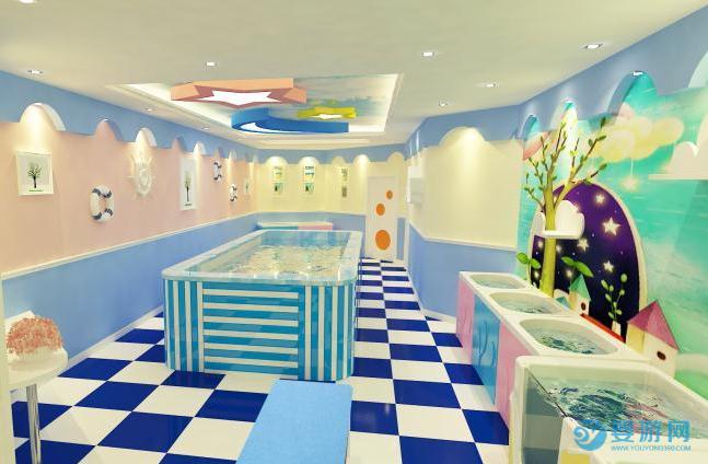 婴儿游泳馆核算成本