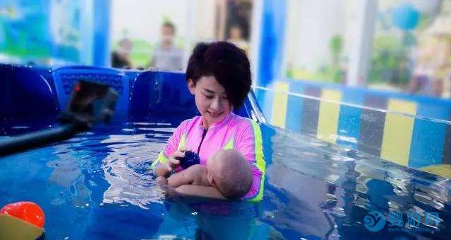 经营福利:没有一个消费者,逃得过这五个经营套路! 婴儿游泳馆营销指导 婴儿游泳馆活动指南 婴儿游泳馆促销方式 (4)