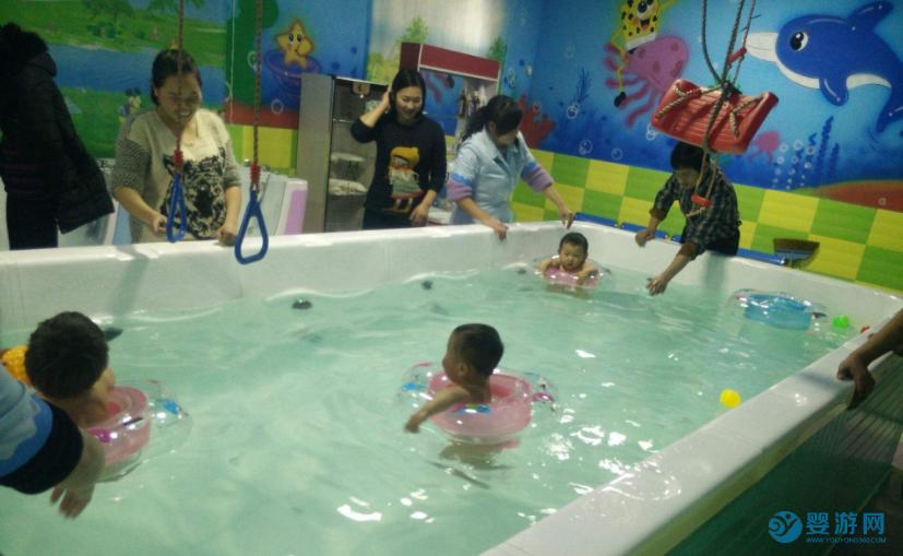 马上要放假了,婴儿游泳馆一定要提前做好这几项工作! 婴儿游泳馆放假安排 婴儿游泳馆经营管理 婴儿游泳馆提前备货 (2)