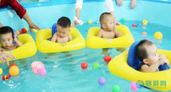 婴儿游泳行业里的经营高手,不得不服! 婴儿游泳馆经营管理 婴儿游泳馆赚钱攻略 婴儿游泳馆怎么赚钱 (4)