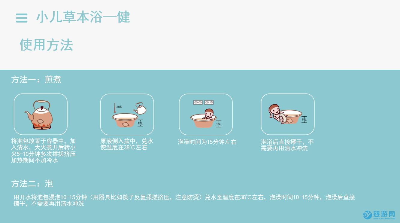 助力婴幼儿健康,艾百婴药浴值得信赖! 宝宝适合哪种药浴 药浴的好处与优势 如何选择合适的药浴42