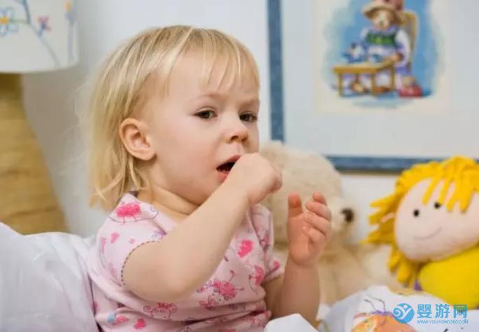宝宝咳嗽的常见原因分析