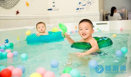 婴幼儿游泳的时间一般多长时间